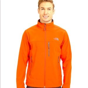 The North Face Men's Apex Jacket Small